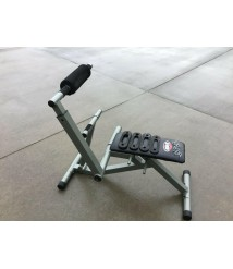BODY BY JAKE FIRMFLEX TOTAL BODY TRAINER EXERCISE HOME GYM MACHINE FIRM FLEX
