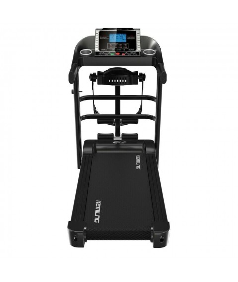 2.5HP Folding Electric Treadmill Running Motorized Exercise Fitness Machine NEW