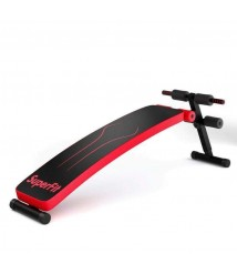 4-IN-1 Adjustable Home Workout Bench