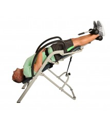 Back Pain Relief Therapy Indoor Workout Equipment Stamina Seated Inversion Chair