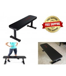 600 lbs Capacity Weight Bench for Weight Training and Ab Exercises SB-315
