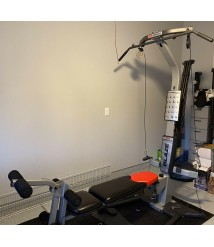 Bowflex Blaze Home Gym - EXCELLENT CONDITION - All Parts Included