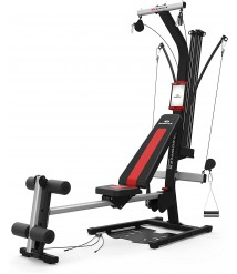 Bowflex Extreme Home Gym Series Equipment Machine Cable Pully System Max Trainer