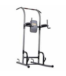Body Champ VKR1010 Fitness Multi function Power Tower / Multi station for Home O