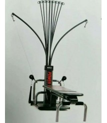 Bowflex Power Pro - Home Gym, Excellent Exercise Machine Used and Awesome!!!