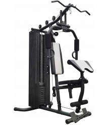 BalanceFrom RS 90 Home Gym Equipment System Workout Station