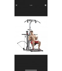 Bowflex Xceed Home Gym Exercise Equipment Resistance Training Muscle Development