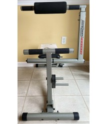 BODY BY JAKE TOTAL BODY TRAINER - MANUAL, RESISTANCE BANDS - BEAUTIFUL
