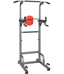 Workout Dip Station Pull Up PushUp Home Gym Strength Training Fitness Equipment