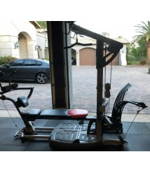 Bowflex Ultimate 2 Home Gym. Great Condition! All accessories / add-ons included
