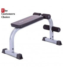 AB Crunch Bench Board Sit up CAP Strength Home Training Workout Fitness Exercise