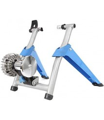 Bicycle Turbo Trainer Road Training Platform Turbo Trainer Wire-Controlled Indoor Mountain,Variable Resistance Indoor Bike Trainer for Road & Mountain Bicycles Bike Turbo Trainer